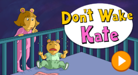 Don't Wake Kate new title screen.png