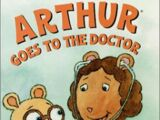 Arthur Goes to the Doctor (VHS)