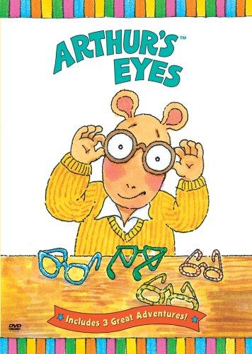 Arthur's Eyes (DVD)