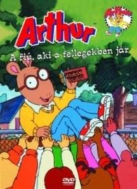 Arthur: A fiú, aki a fellegekben jár