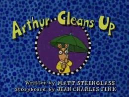 Arthur Cleans Up Title Card.png