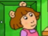 Arthur's Birthday (game)