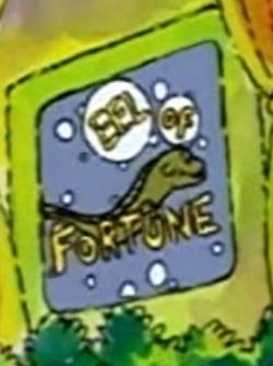 Eel of Fortune