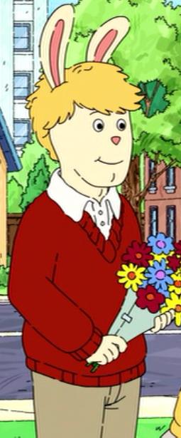 Archie Vanderloo