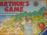 Arthur's Game