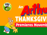 An Arthur Thanksgiving