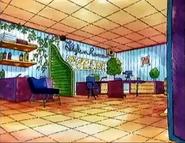 Salon de Beaute Interior