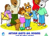 Arthur: The Complete Series 2