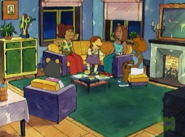 Angi living room