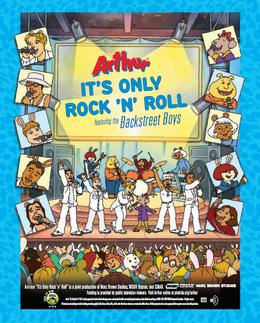 Arthur, It's Only Rock 'n' Roll.png