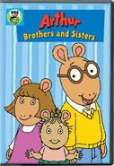 Arthur Brothers and Sisters