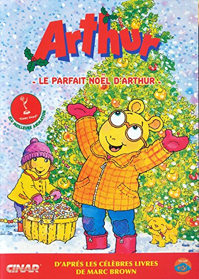 Le parfait Noël d'Arthur