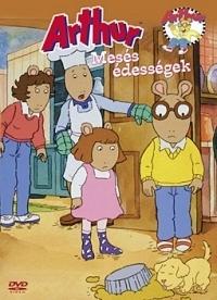 Arthur: Mesés édességek