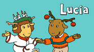 Celebrate the Holidays! Lucia
