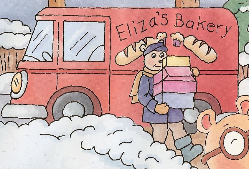 Eliza's Bakery