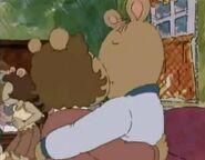 Arthur's Cousin Catastrophe 138