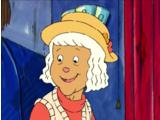 Betsy Johnson