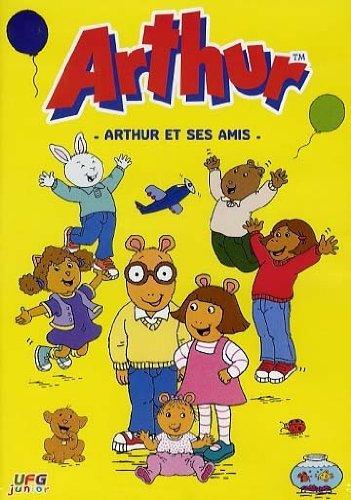 Arthur et ses amis