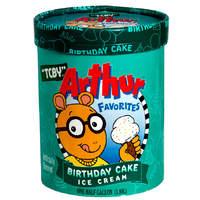 Arthur Favorites Ice Cream