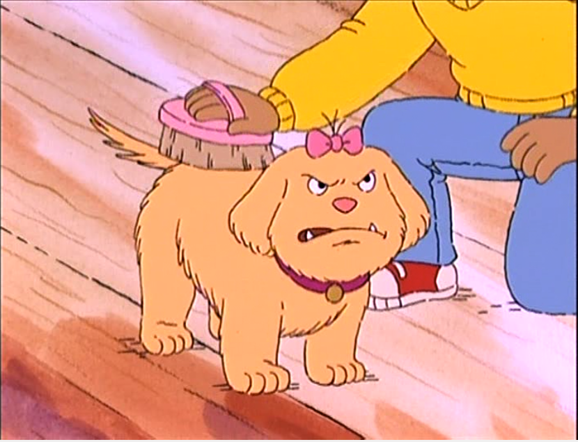 Arthur's Pet Business (episode)