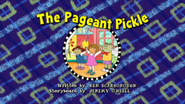 The Pageant Pickle Title Card.png