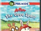 The Good Sport (2011 DVD)