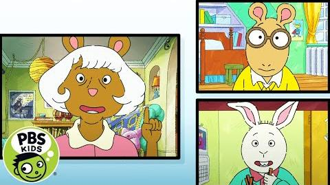Arthur on Racism: Talk, Listen, and Act