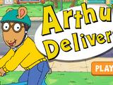 Arthur Delivers!