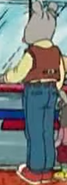 Lisa's relative s4