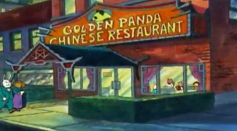 Golden Panda Chinese Restaurant