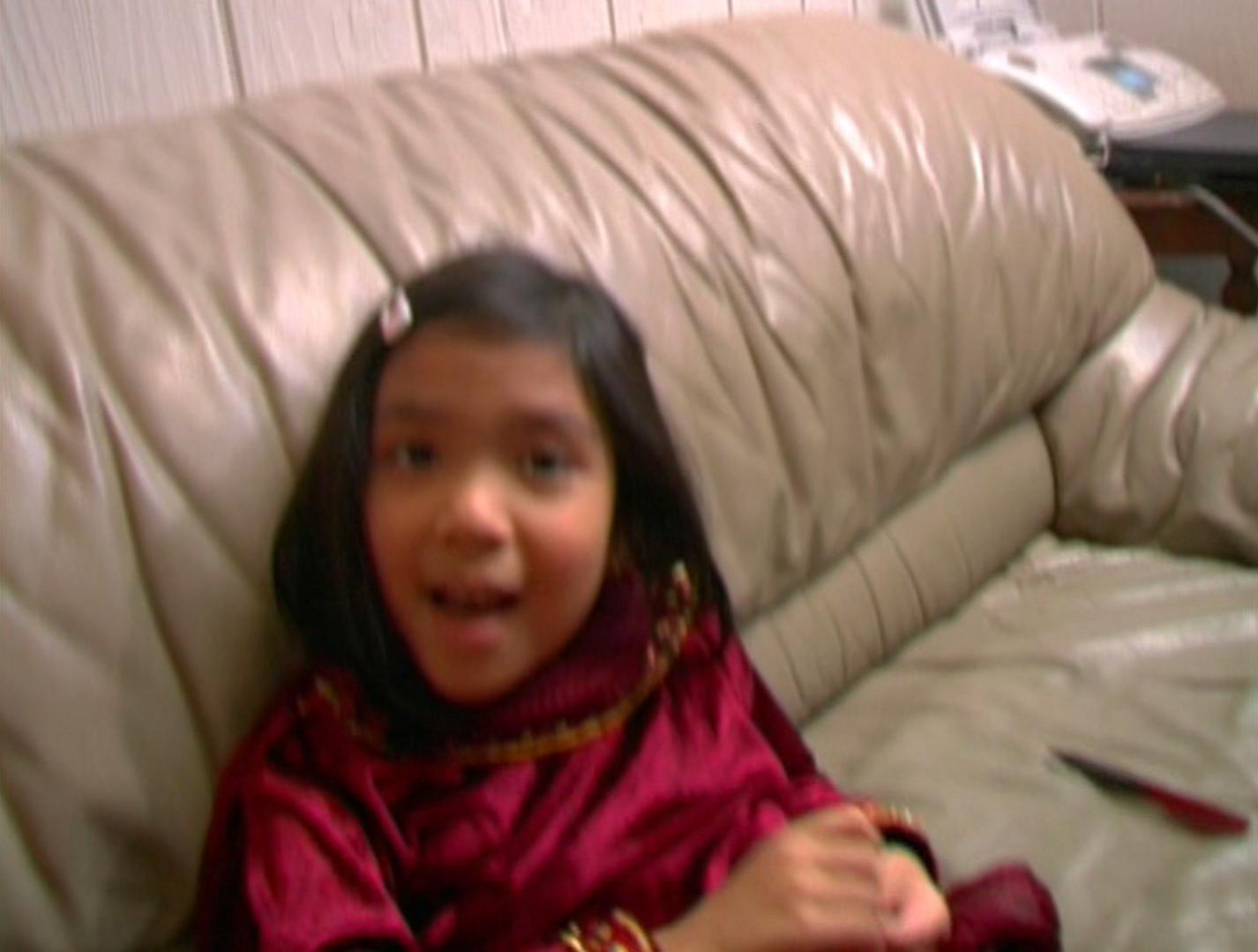 Farah's sister