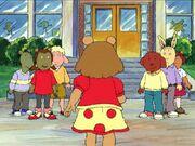 3rd Grade Friends 3
