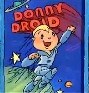 Donny Droid