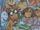 Arthur puzzles (Playskool)
