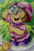 Dora Winifred Read the Explorer (ATaS)