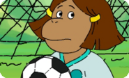 Francine's Tough Day unused preview 2