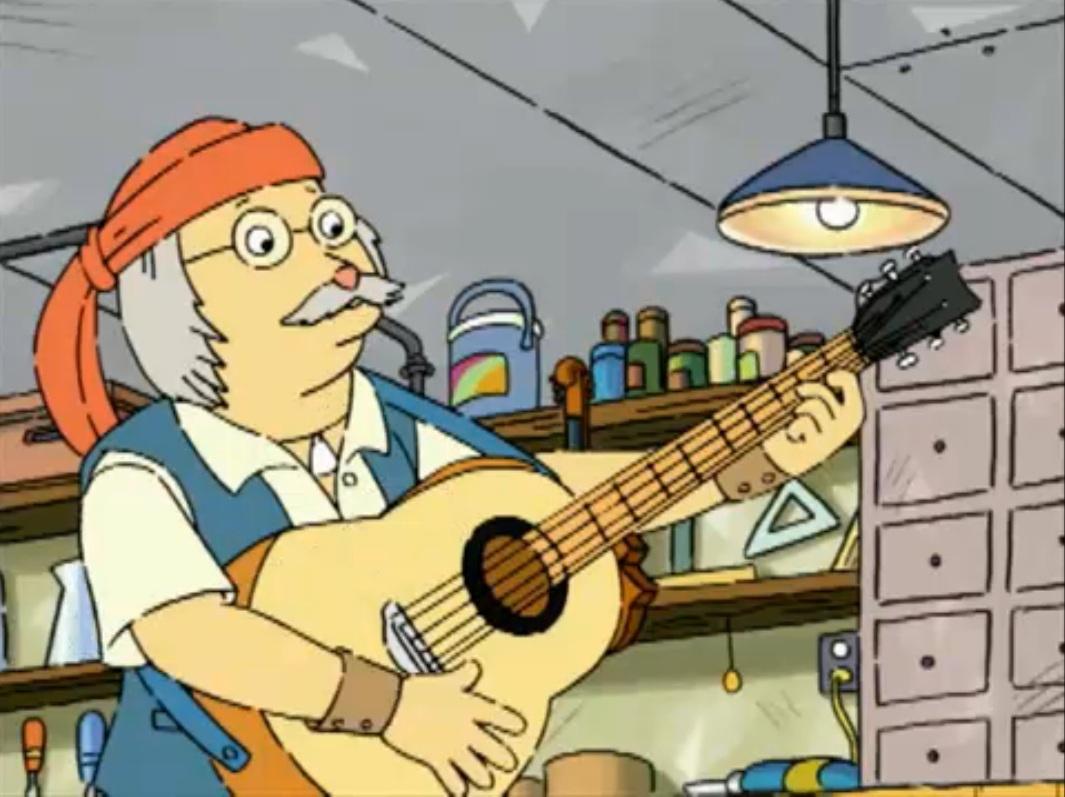 Bonnie (guitar)