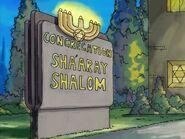 1201a 07 Shaaray Shalom