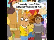 ARTHUR, An Arthur Thanksgiving, in PBS kids...