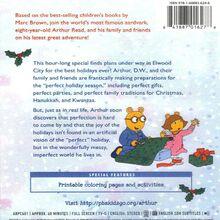 Arthur S Perfect Christmas Arthur Wiki Fandom