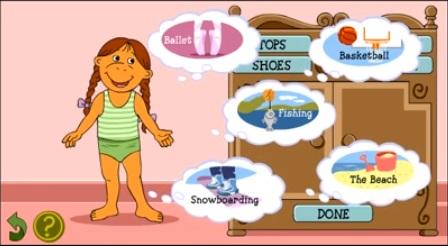 Muffy's Wardrobe