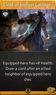 Cloak of Endless Carnage card image.png