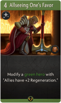 Allseeing One's Favor card image.png