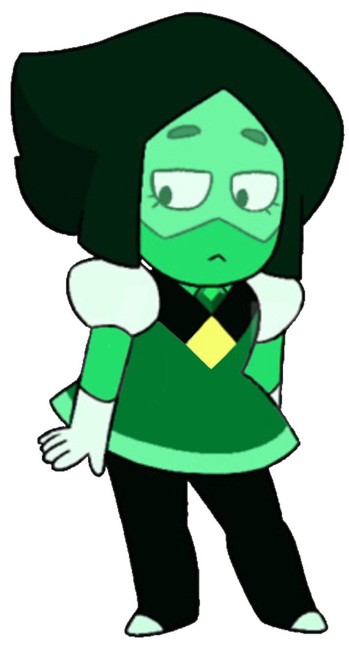 Adopted Gemsonas/Emerald