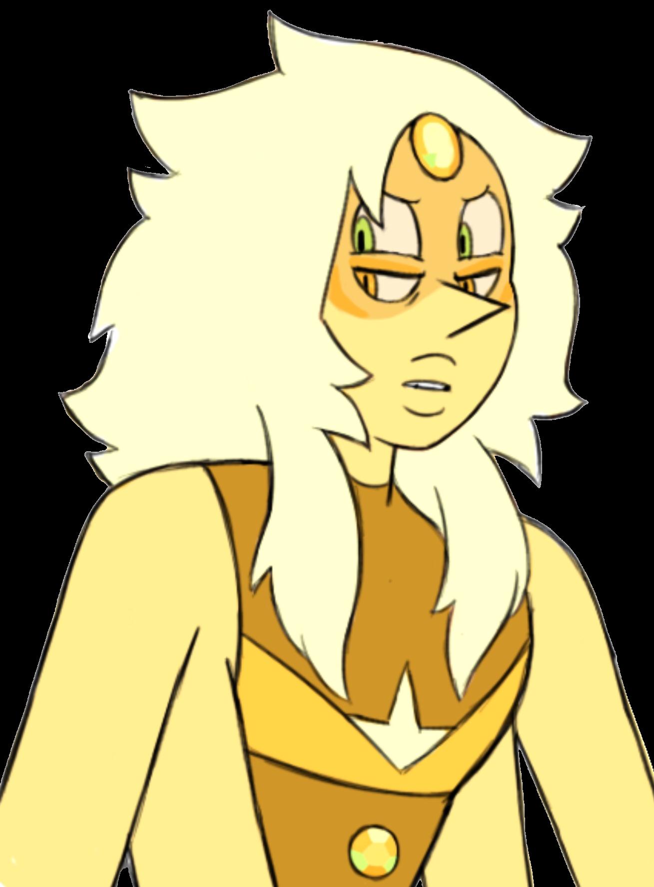 Lemon Opal