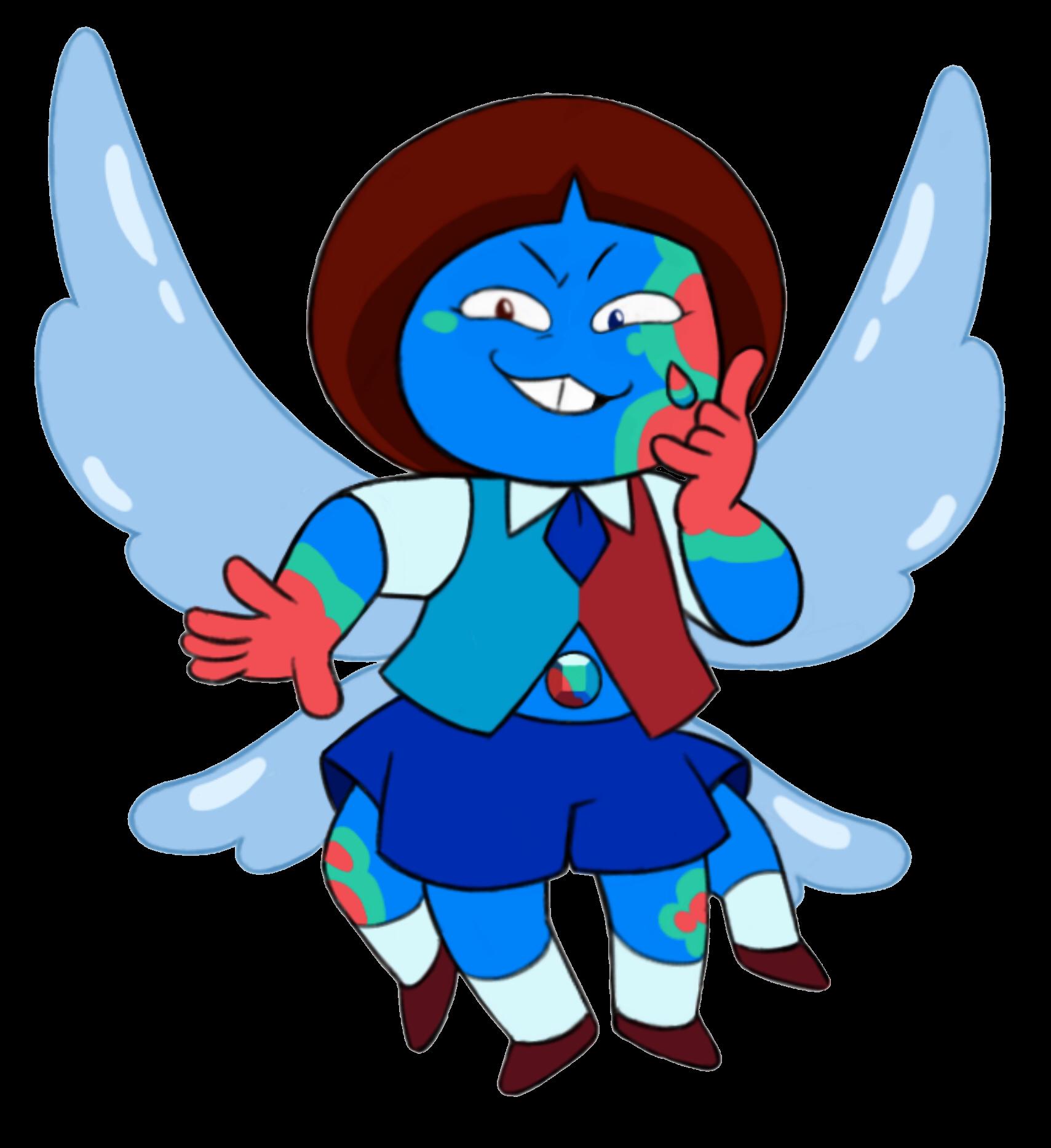 Bluebird Azurite (Navy)