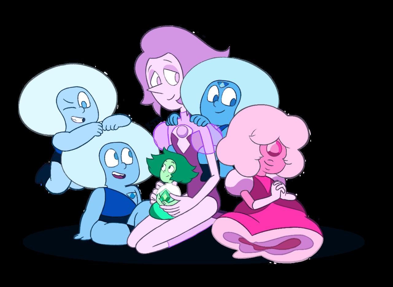 Mauve Pearl