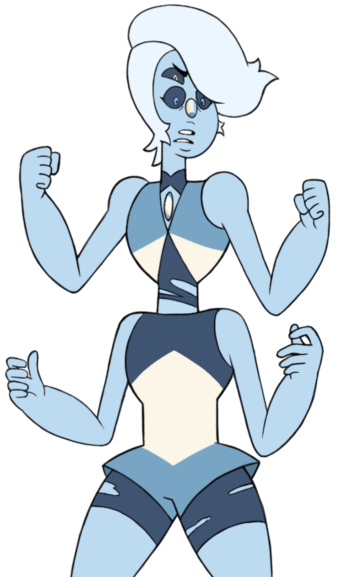 Moonstone (Snozz and Pawn)