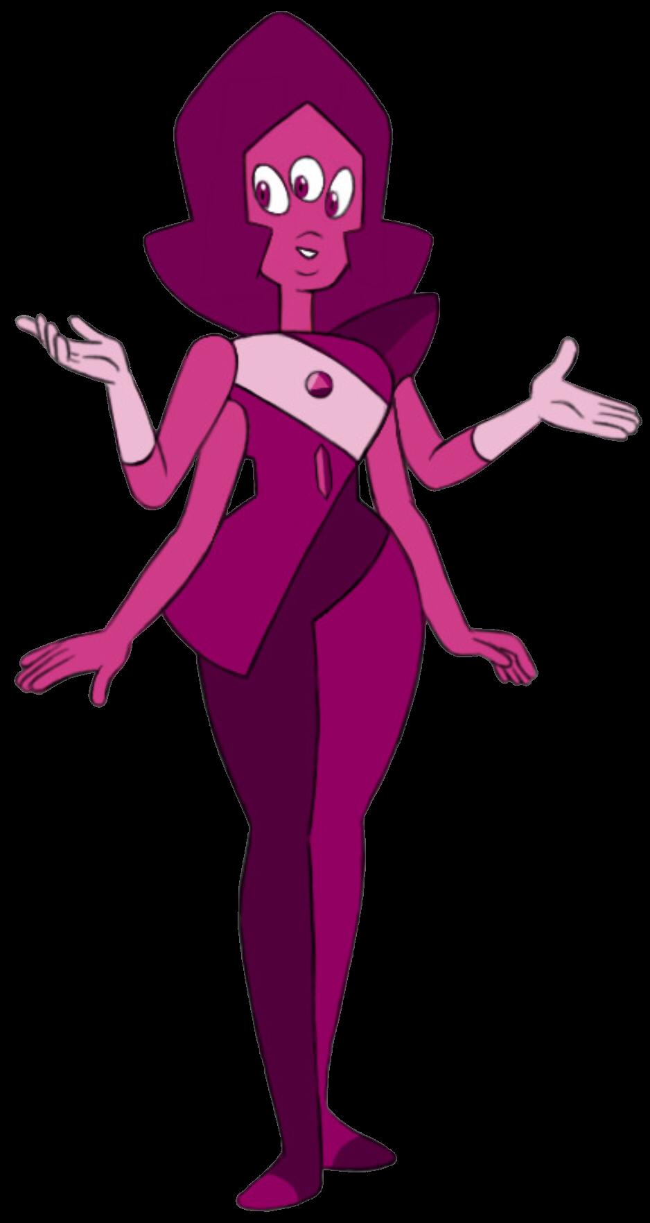 Cuprite (Double Fusion)