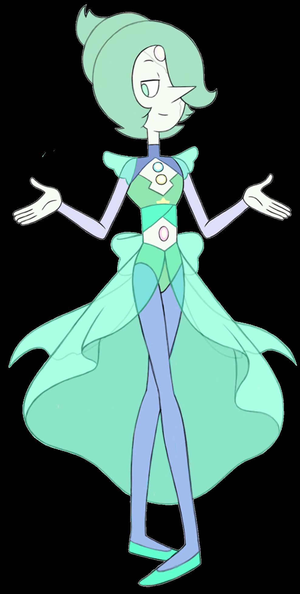 Iris Pearl